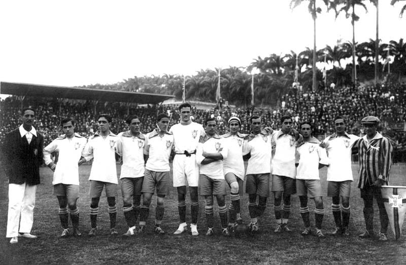 Brasil Time Campeao 1919