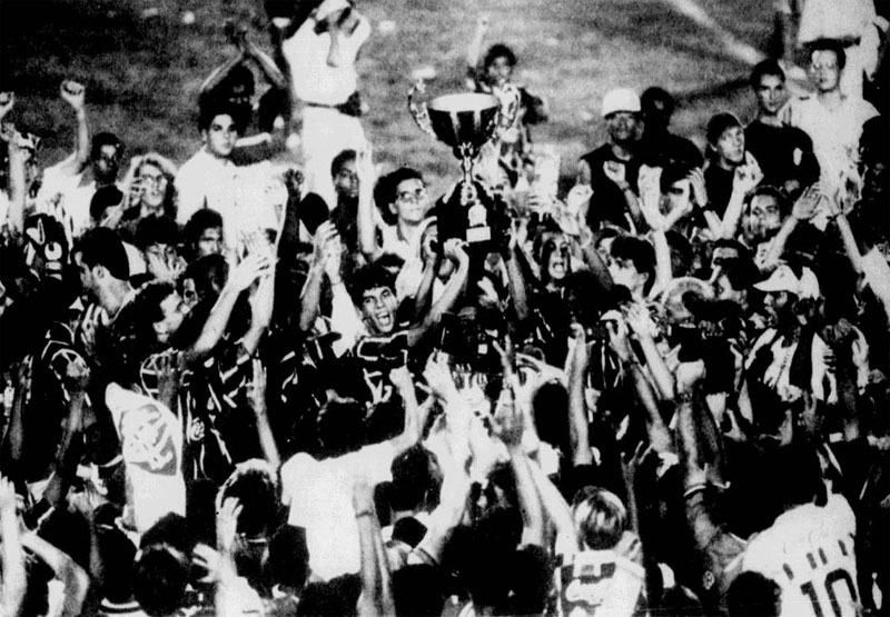 Taça GB 1993