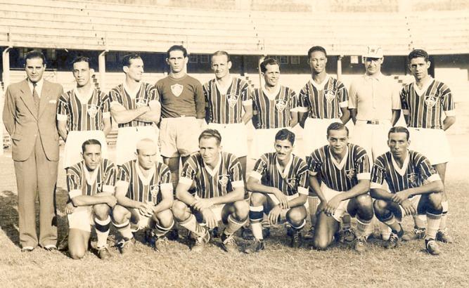 Fluminense-1937