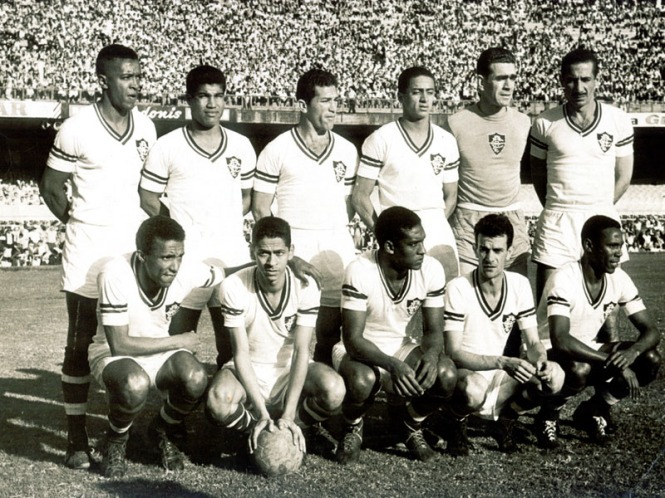 fluminense-1960